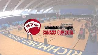 2018 Canada Cup | USA vs Japan | June 17