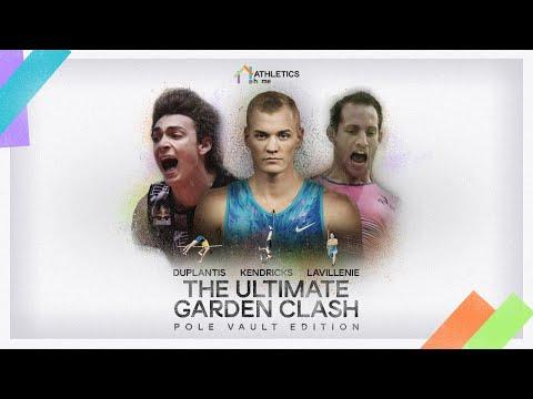 The Ultimate Garden Clash - Pole Vault Edition | Livestream
