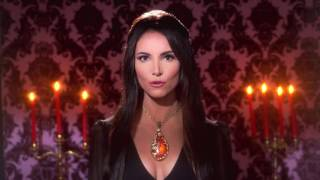 THE LOVE WITCH will NOT bang you if you talk & text at the movies.