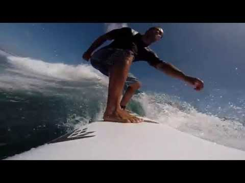 TELO ISLANDS, INDONESIA SURF 2014