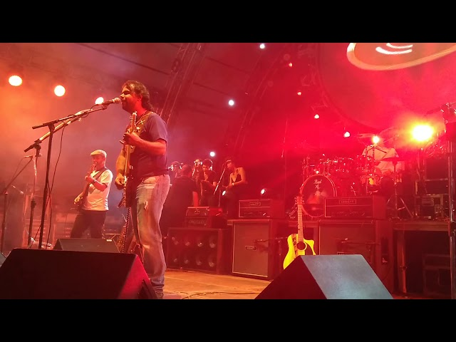 Ummagumma The Brazilian Pink Floyd  - Time - Ummagumma Classic Rock Festival