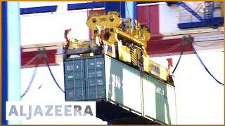 🇩🇯 Djibouti seizes control of Dubai-run Doraleh port
