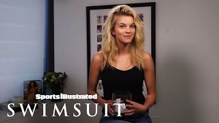 Merethe Hopland Casting Call | Sports Illustrated Swimsuit 2016