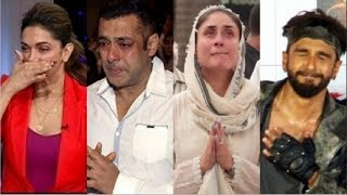 Baixar Bollywood Actors CRYING In Public | Salman, Katrina, Aamir, Kareena, Deepika