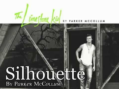 Parker McCollum - Silhouette (Official Lyric Video)