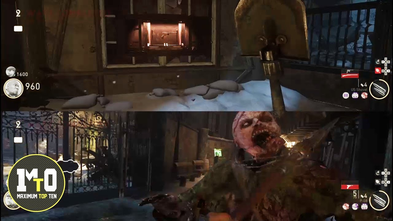 call of duty nazi zombies play online free