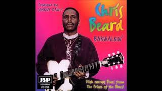 I'm Your Man - Chris Beard