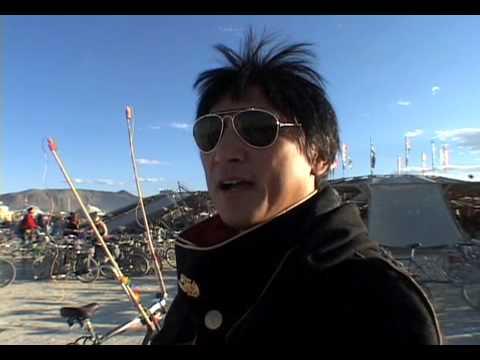 Burning Man: Voyage in Utopia