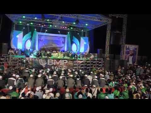 Syubbanul muslimin feat Ahbabul Musthofa bangkalan
