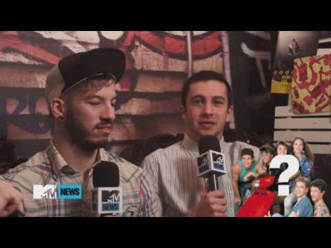 Tyler Joseph and his sassiness (part 14)