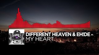 Drumstep Different Heaven Eh De My Heart NCS Release.mp3