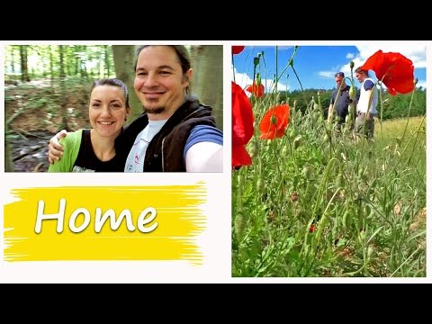 TRAVEL GERMANY | CHEMNITZ Vlog 49 - I Grew Up Here