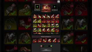 Last Empire-War z fusion suits screenshot 5