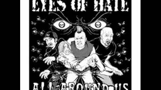Eyes Of Hate - Question Authority