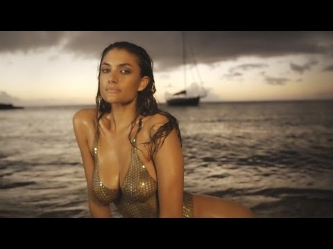 Bodypainting - Sports Illustrated Swimsuit 2014