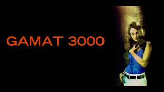 Gamat 3000 - Structures