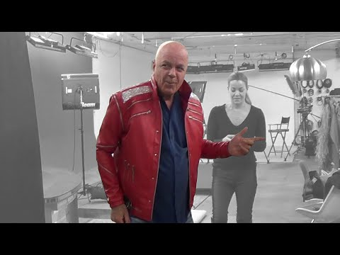 Jerry Doyle Tribute: Outtakes and Behind the Scenes of Babylon 5 Cast Reunions