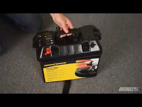 Best Trolling Motor Battery Minn Kota | Deep Cycle Battery Review