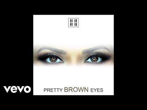 11:11 - Pretty Brown Eyes (Audio)
