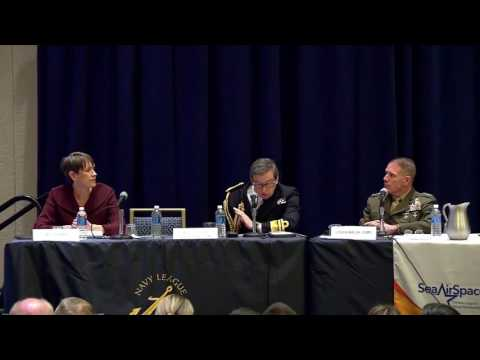 SAS 2017 – Innovation for Operational Excellence panel