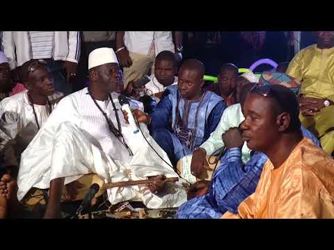 Prêche Cheick Abdoul Aziz SORE du 08 11 2017