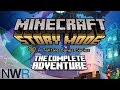 Minecraft Story Mode: The Complete Adventure Review