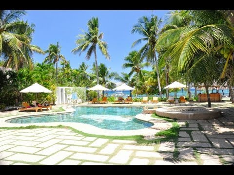 Bohol Beach Club - Bohol Hotels - WOW Philippines Travel Agency