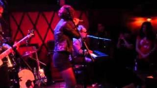 Spacehog - Almond Kisses (live)