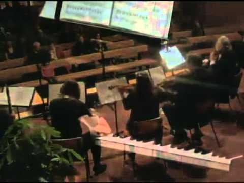 Eglise adventiste de Collonges - Concert Suisse adventiste ensemble 16-11-2013