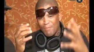 Terrible TwinZ Jacksonville Port Elizabeth (Afrikaans Hip-Hop op Fokus met Freek SABC 2