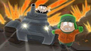 BO2 Origins Trolling - Staff Stealing, Tank Squishing & Voice Cracks