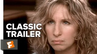 Nuts (1987) Official Trailer - Barbara Streisand, Richard Dreyfus Movie HD