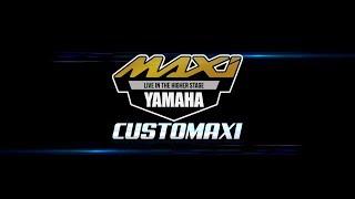 Customaxi Yamaha 2018 Siap Menggebrak | Videotorial | GridOto