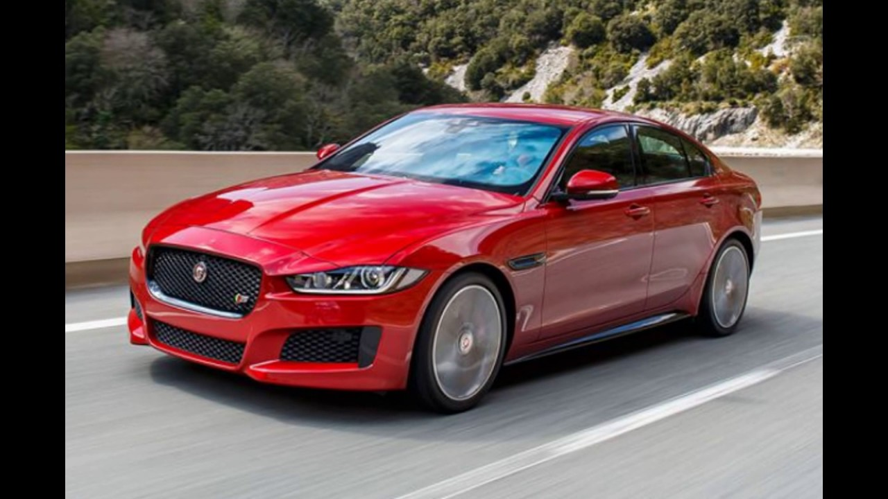 the 2018 jaguar xe 35t new rsport youtube