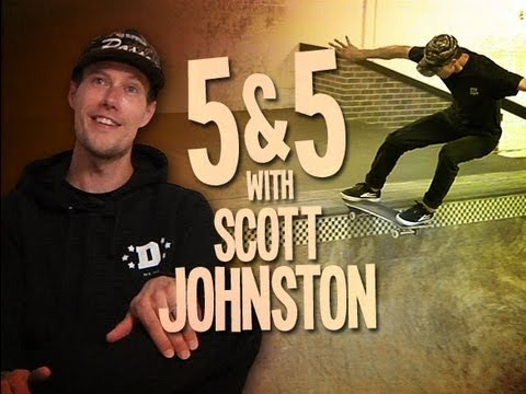 55 with Scott Johnston