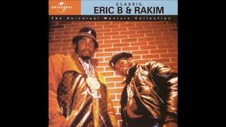 Watch Eric B  Rakim Its Been A Long Time video