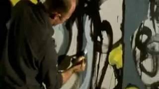 Pollock (2000) - pintura, música e movimento