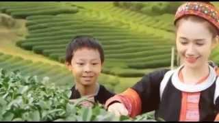 Chào mừng đến Việt Nam - Welcome to Vietnam (Vietnamese version)