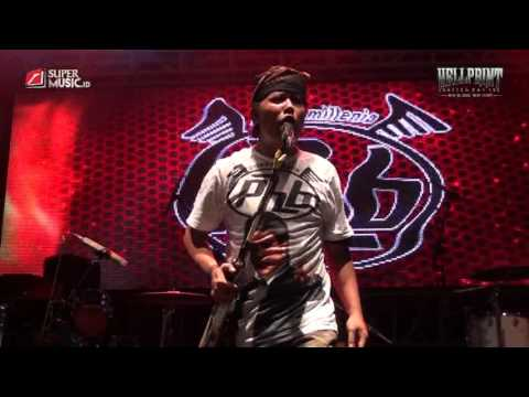 PHB ( Part.2 ) Live at HELLPRINT UNITED DAY IV