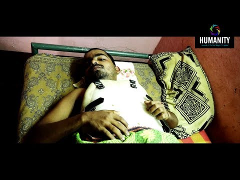 Humanity Project - 31 | Story of a Youth suffering from Spinal Cord Injury | Roshan Belman