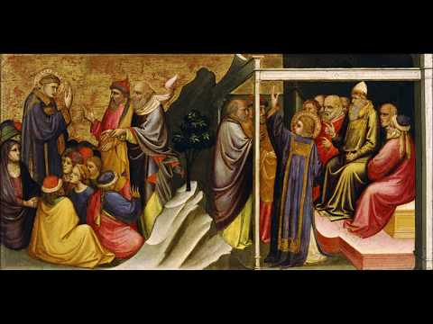 St Stephen, The Reason to have an Octave for Christmas