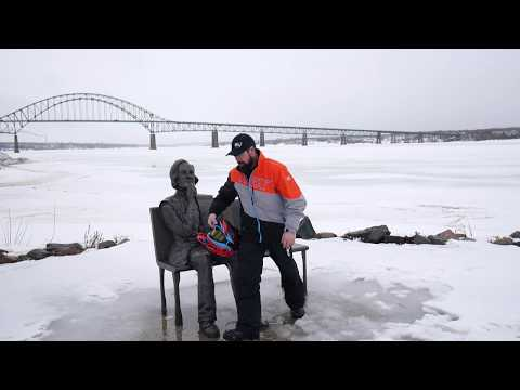 New Brunswick Feature: Miramichi