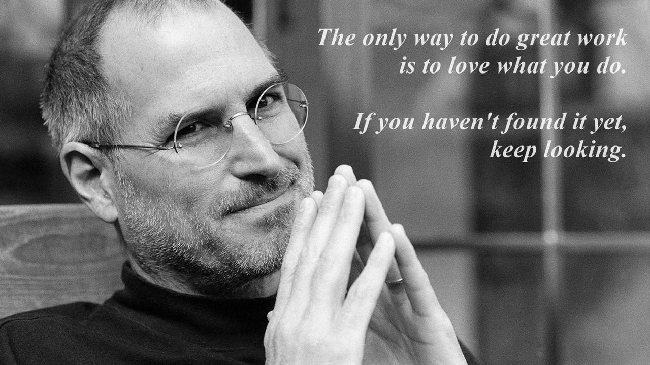 steve jobs cytaty Steve Jobs cytaty motywacyjne   YouTube steve jobs cytaty