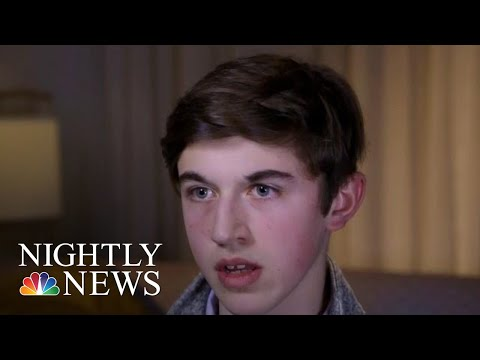 NewsRadio 840 WHAS Local News - Covington Catholic Student: I Had Every Right To Stand There