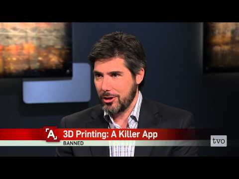 3D Printing: A Killer App