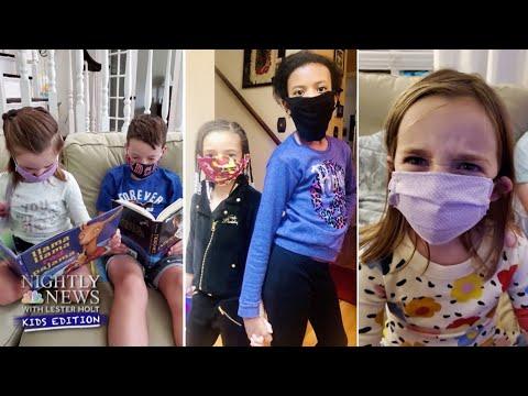 Nightly News: Kids Edition (January 9, 2021) | NBC Nightly News