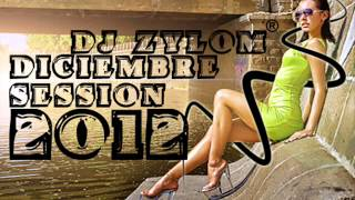 08.Session Diciembre DJ Zylom 2012