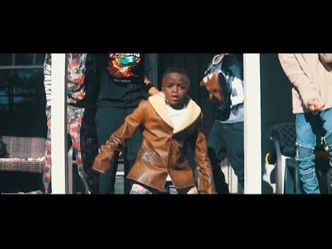 Dede3x ft Woo- Do The WooWoo (offical dance video) filmed by Ala Supreme