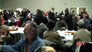Pastor Wayne Wilson Preaching - Thanksgiving 2010