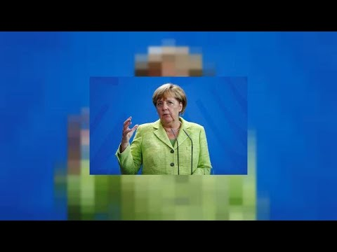 """Merkel zu Nordkorea: """"Keine militärische Lösung"""""""